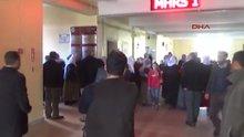 Diyarbakır'da kuran kursunda yangın