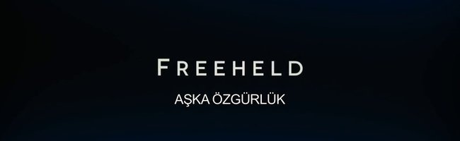 Aşka Özgürlük