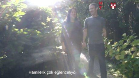 Mark Zuckerberg ve eşinin yeni videosu