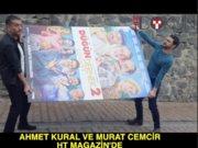 MAG Ahmet Kural Murat Cemcir