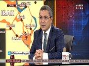 Musul'a Türk askeri gönderildi