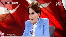 Meral Akşener Habertürk TV - 5.Bölüm