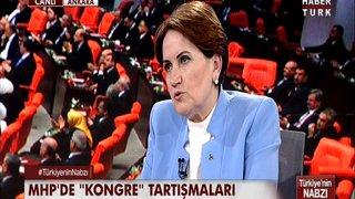 MERAL AKŞENER HABERTÜRK TV - 4.BÖLÜM
