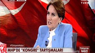 MERAL AKŞENER HABERTÜRK TV - 3.BÖLÜM