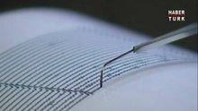 Kiğı'da 4,5 büyüklüğünde deprem