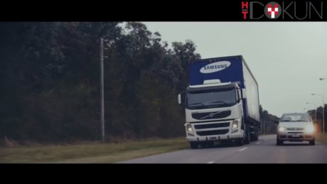 Reklam 4 Samsung