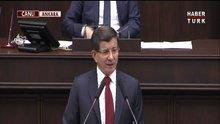 Başbakan Davutoğlu'nun Rusya açıklamaları