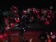 Sahil Güvenlik ekipleri 109 kişiyi kurtardı