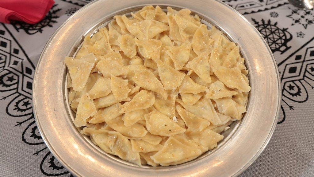 Safranbolu Mutfağı'ndan Perohi