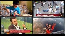Türkiye'nin gündemine oturan videolar
