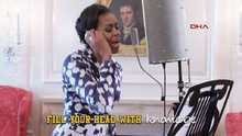 Michelle Obama rap şarkısı seslendirdi