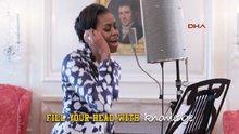 Michelle Obama rap şarkısı seslendirdi