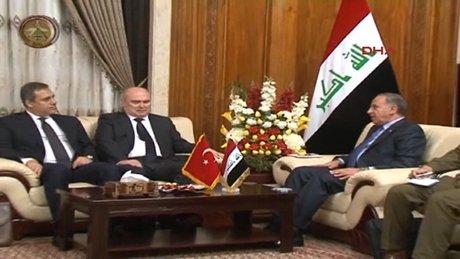 """Başbakanlık'tan kritik """"Irak"""" açıklaması"""