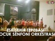 Muharrem Sarıkaya çocuk senfonisi