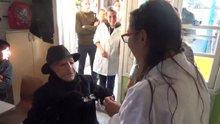 Genç kızı şoka sokan evlilik teklifi