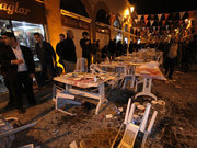 Adana'da kebap festivalinde silahlı kişiler havaya ateş açtı