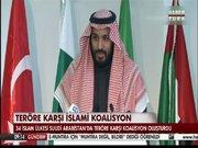 Teröre karşı İslami koalisyon