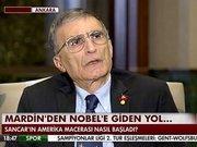 Aziz Sancar Habertürk TV'de - 2.Bölüm