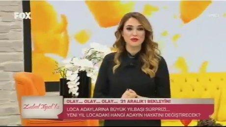 Zuhal Topal'dan Münir Özkul gafı