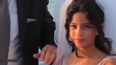 Lübnan'da 12 yaşındaki kız ile evlenmeye kalkan yaşlı adama tepkiler