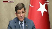 Başbakan Davutoğlu'ndan Başika açıklaması - 2.Bölüm
