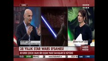 Star Wars efsanesi