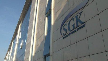 Taksitle ev almak isteyen emekliler SGK'ya akın ediyor