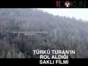 PZR Türkü Turan'ın rol aldığı Saklı filmi fragmanı