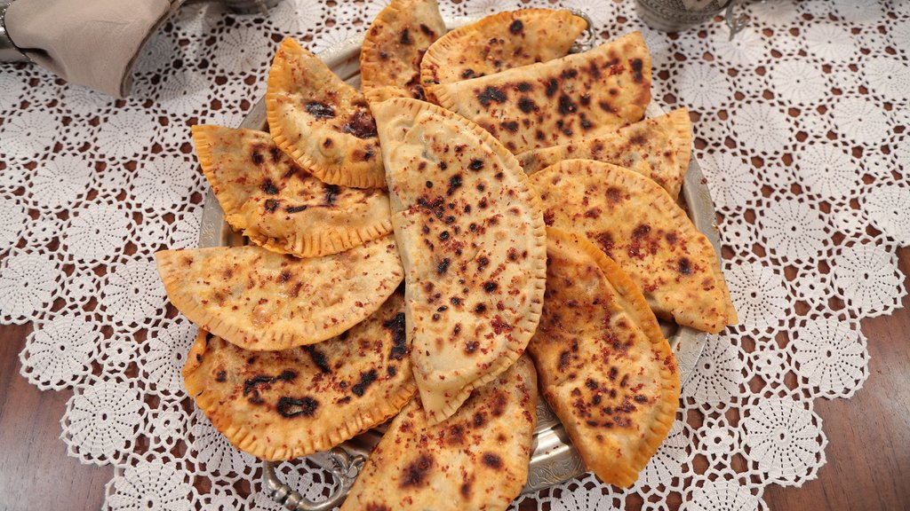 Adana Mutfağından Sembuski