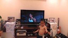 Küçük Bruce Lee