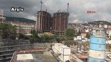 Kartal'da 16 katlı inşaattan düşerek ölen işçiler kusurlu bulundu