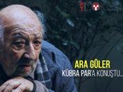 Usta fotoğrafçı Ara Güler Kübra Par'a konuştu