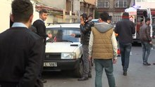 Fatih'te komşu kavgası