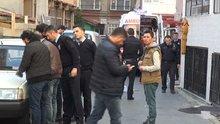 Fatih'te komşu kavgası: 2 ölü