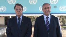Türkçe ve Rumca yeni yıl mesajı