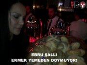 Esin Övet'le Ebru Şallı Röportajı