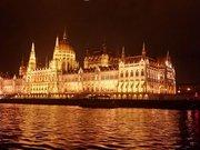 Seda Zeynep Köse Budapeşte'de