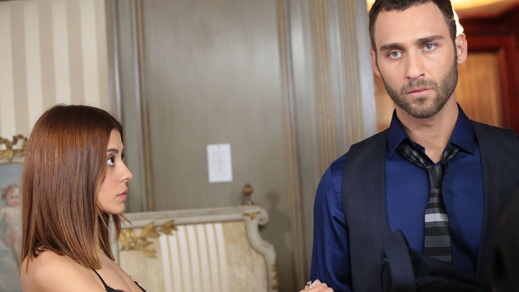 Melek'in hamile olduğunu öğrenen Sude ne yapacak?