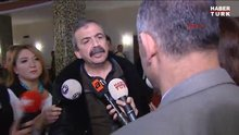 Sırrı Süreyya Önder, Meclis görevlisiyla tartıştı