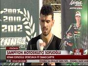 Kenan Sofuoğlu Habertürk TV'de - 2.Bölüm