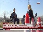 Kenan Sofuoğlu Habertürk TV'de - 1.Bölüm