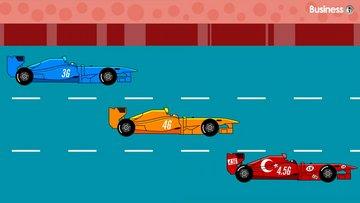 Türkiye'de internetin hızlı tarihi