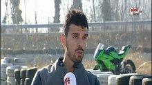Kenan Sofuoğlu Habertürk TV'de - 3.Bölüm