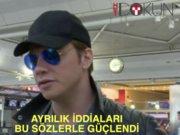 Sinan Akçıl ile Ebru Şallı ayrıldı mı?