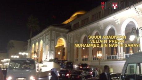 Erdoğan'ın Suudi Arabistan gezisinden izlenimler
