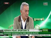 Adnan Polat Sportürk'te part 1