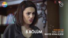 Mayıs Kraliçesi'nde 8. Bölüm