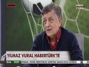 Yılmaz Vural Habertürk TV'te - 1.Bölüm