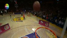275 Bin TL'lik basket