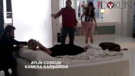 Aylin Coşkun oynadı Hande Yener yönetti